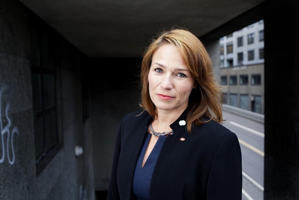 Forbundsleder-Trine-Lise-Sundnes