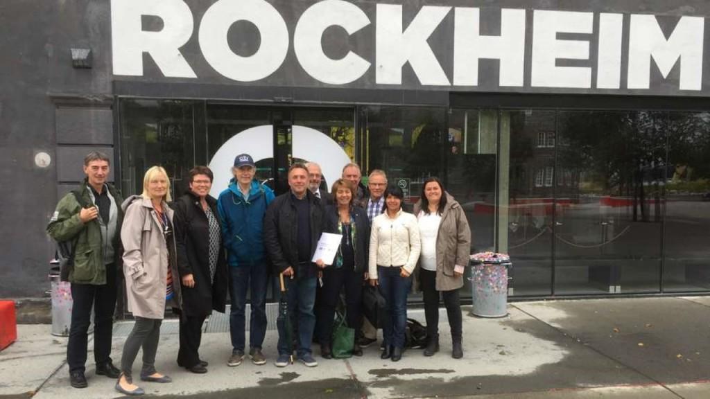 Rockheim-erklæringen