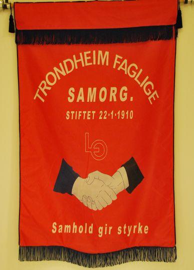 LO i Trondheim