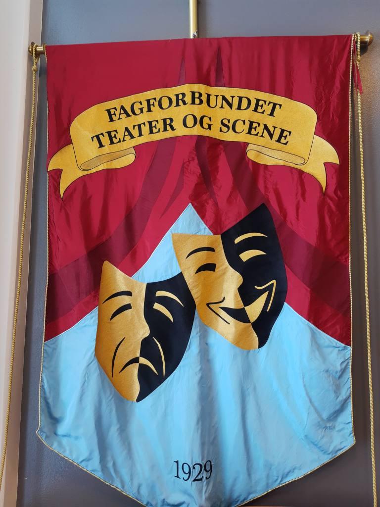 Fagforbundet teater og scene